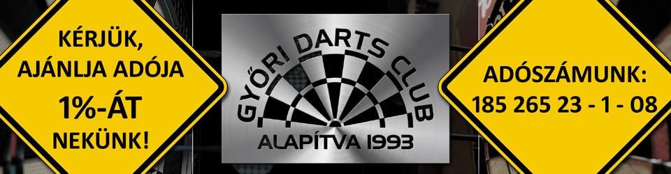 Győri Darts Club